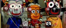 Sri Jagannath Snan-Yatra, ...