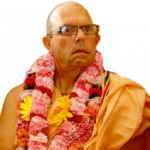 69th VYASA PUJA of H.H.Jayapataka Swami Guru Maharaj at ISKCON Chennai,26, 27, 28 March 2018