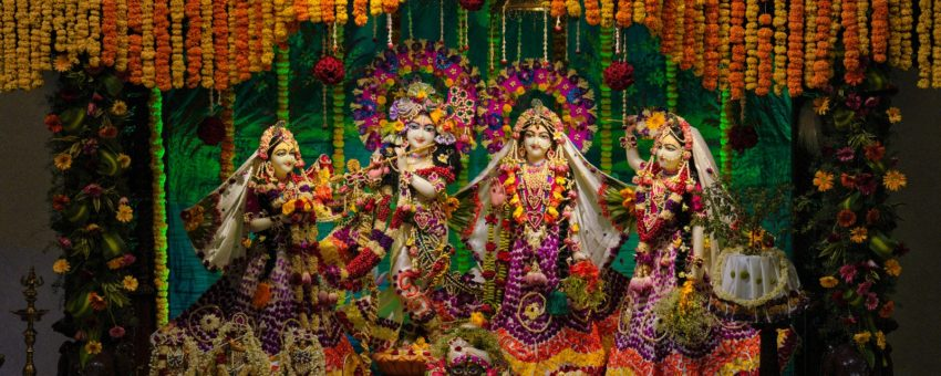 Purushottam Maas – 16th May to 13th June 2018.