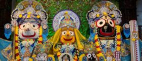Rath Yatra will take place...