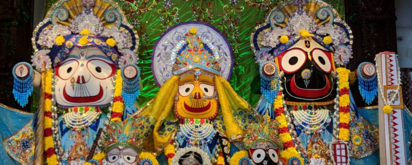 Rath Yatra will take place on June 2020 instead of January 2020