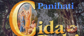 Panihati ida Dahi Festival...