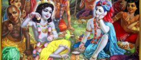 Balarama Purnima and Jhula...
