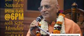 HH Bhakti Charu Swami Lect...