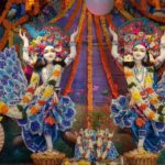 GAURA PURNIMA festival, 21st March 2019