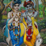 Sri Balarama Purnima,  August 3rd 2020, Monday