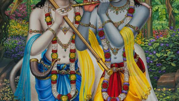 Sri Balarama Purnima,  August 3rd 2020, Monday