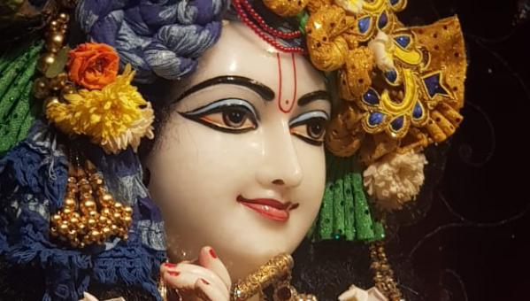Sri Krishna Janmashtami,  August 12th 2020, Wednesday