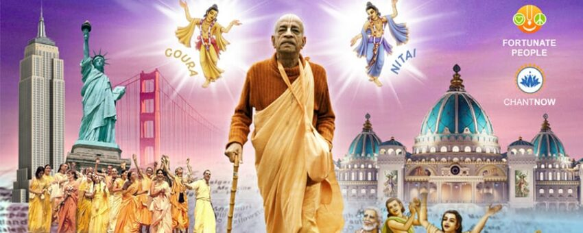 World Holy Name Festival WHNF – 17th Sept to 23rd Sept