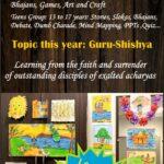 Online Weekly Devotional Program for Children, June 2021 – March 2022