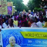 World Holy Name Week