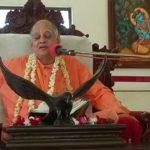 HG Rasaraj Das, Srimad Bhagavatam Class, Jan 27 – 29, 8:00 AM