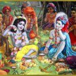 Balarama Purnima and Jhulan Yatra on 26th August, Sunday
