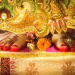 Iskcon Chennai celebrates Radhashtami on 17th September