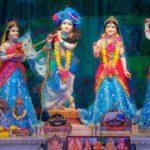 AKSHAYA TRITIYA 26th April 2020 – ISKCON CHENNAI Sri Radha Krishna temple's 8th Anniversary year
