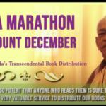 December Discount on ISKCON books – Bhagavad gita and Srimad Bhagavatam
